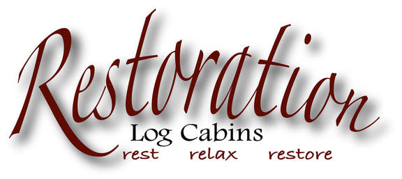 Restoration Log Cabin Rentals